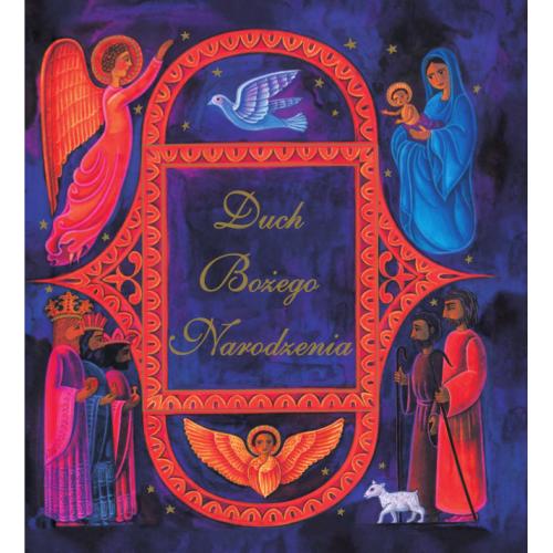 DUCH BOŻEGO NARODZENIA (+ płyta CD)