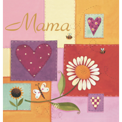 Mama (+CD)