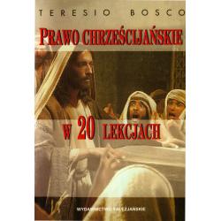 Prawo chrześcijańskie w 20 lekcjach