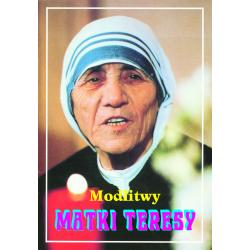 Modlitwy Matki Teresy
