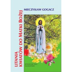 Litania kwiatów do Matki Bożej