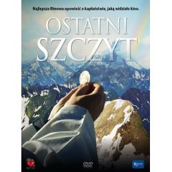 Ostatni szczyt (DVD)