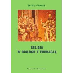 Religia w dialogu z edukacją