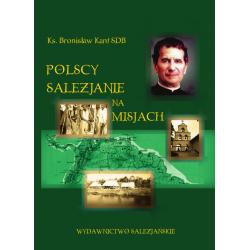Polscy salezjanie na misjach