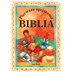 Pierwsze spojrzenia: Biblia