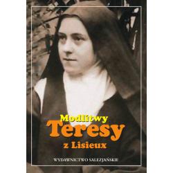Modlitwy Teresy z Lisieux