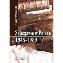 Salezjanie w Polsce (1945‒1989)