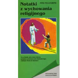 Notatki z wychowania religijnego