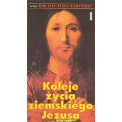 Koleje życia ziemskiego Jezusa
