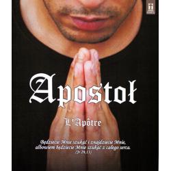 Apostoł (DVD)