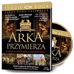 18. Arka Przymierza (DVD)
