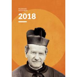 Kalendarz Salezjański 2018
