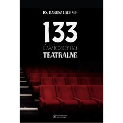 133 ćwiczenia teatralne