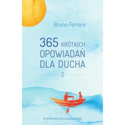365 krótkich opowiadań dla ducha t. 2