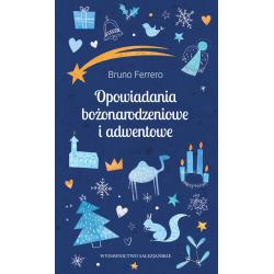 Opowiadania bożonarodzeniowe i adwentowe
