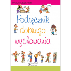Podręcznik dobrego wychowania