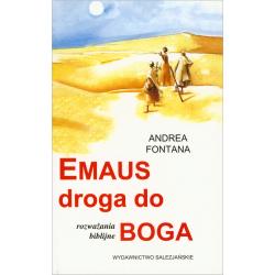 Emaus – droga do Boga