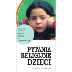 Pytania religijne dzieci