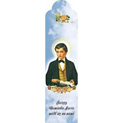 Święty Dominiku Savio